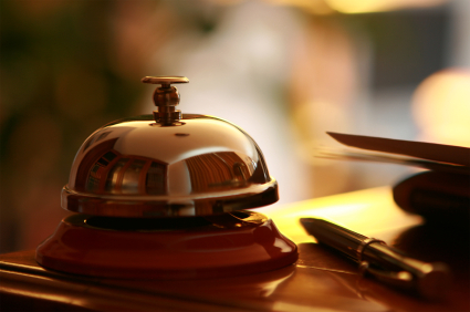 hotel-service-bell
